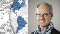 """""""Coronapandemin visar vikten av att forskare når ut med sin kunskap"""""""
