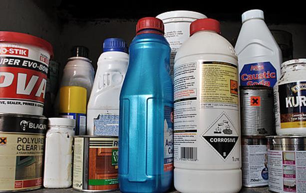 Ökad kunskap om rengöringsmedel kan minska risken för ohälsa