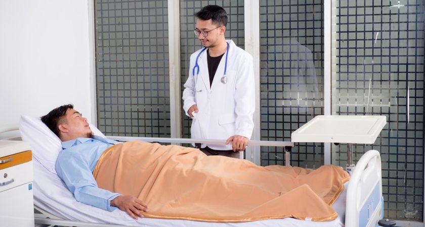 ISR HBV utvärderar program för Coronaviruset