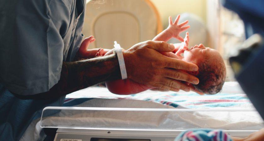 Hope Solution används som digital plattform i klinisk neonatalstudie inom Region Skåne, VGR samt Region Stockholm