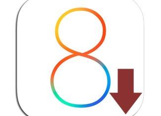 как сделать даунгрейд ios 8.3 на 8.2