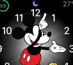 apple-watch кастомизация