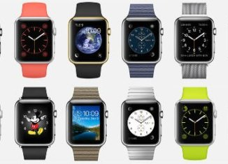 apple watch джейлбрейк