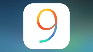 iOS 9 golden Master