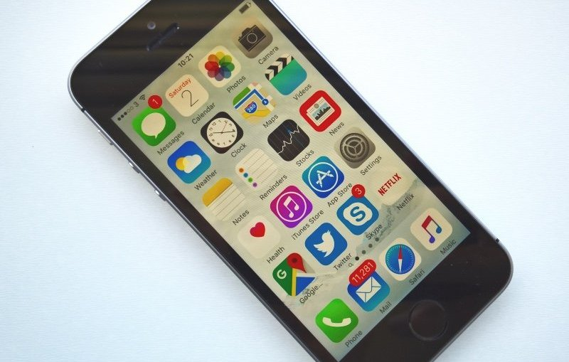 Обзор iPhone SE