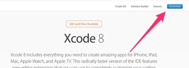 download-xcode-8-1