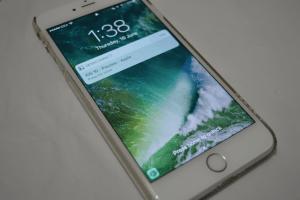 Новая iOS 10.2 выйдет на следующей неделе