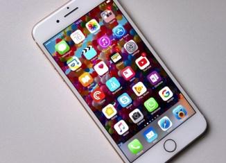 лучшие приложения для iPhone 7 на iOS 10