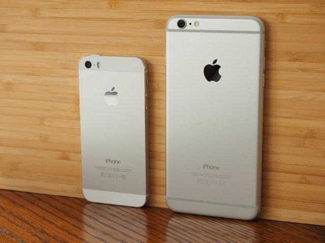 Как узнать попадает ли ваш iPhone 6s под программу бесплатной замены батареи