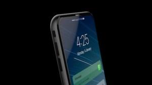 Новый доклад утверждает, что Apple запустит в этом году iPhone с размером дисплея в 5 дюймов