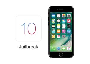 Джейлбрейк iOS 10.2.1 – iOS 10.3 [Статус разработки]