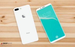Аналитик «JPMorgan» считает, что в этом году результатом «Супер Цикла» iPhone 8 станет продажа 260 миллионов iPhone