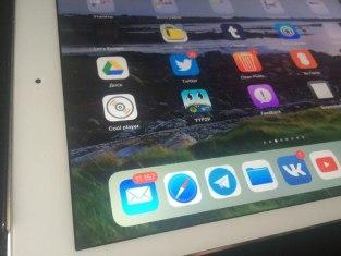 Ошбики и баги iOS 11
