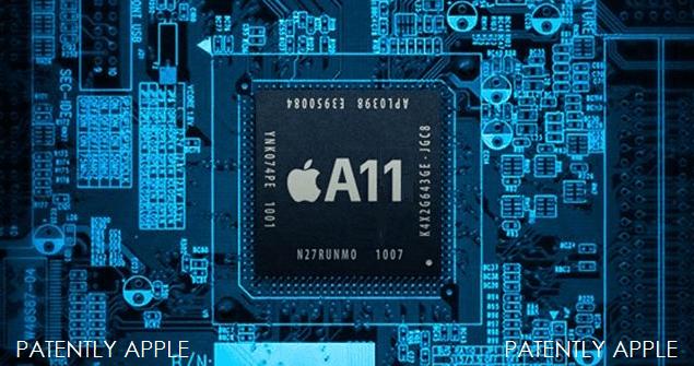 IPad Pro 2018 будет работать набазе A11X?