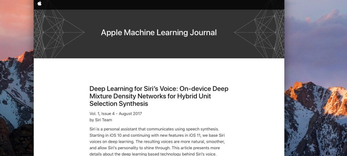 Apple-Machine-Learning-Journal-web-screenshot-002