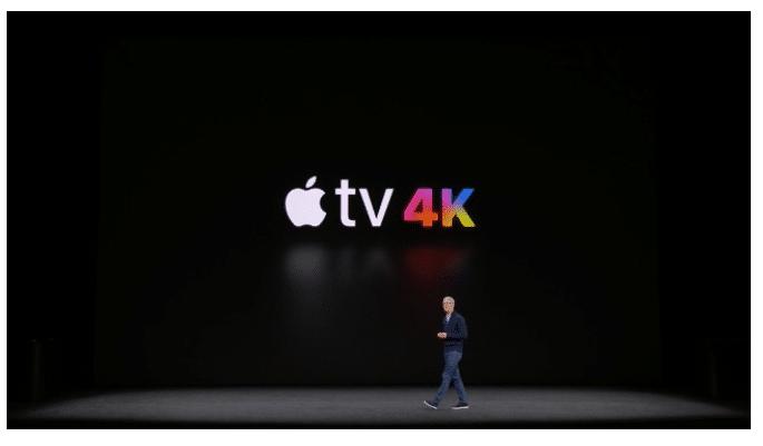 Специалисты поведали, вчем загвоздка использования нового AppleTV