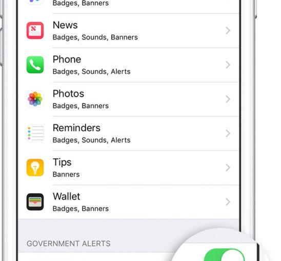 iOS-11-AMBER-Emergency-alerts-iPhone-screenshot-001-548×1024