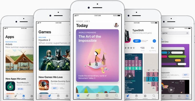 Вновых iPhone 8 обнаружили проблему соSkype