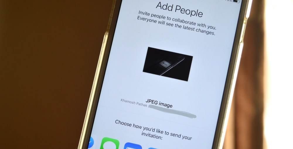 iOS-11-Share-iCloud-Drive-Files