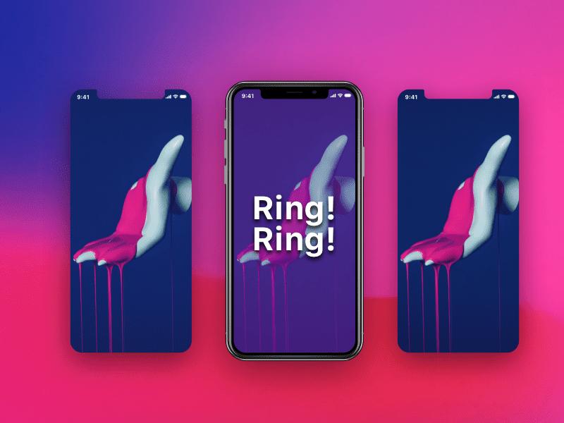В последующем 2018г Apple представит два iPhone сOLED-экраном