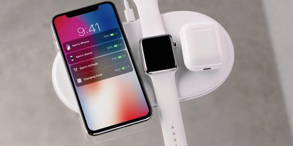 Apple už predstavilo aj svoju vlastnú nabíjačku. Na trh by sa mala dostať niekedy v následujúcich dňoch - svetapple.sk