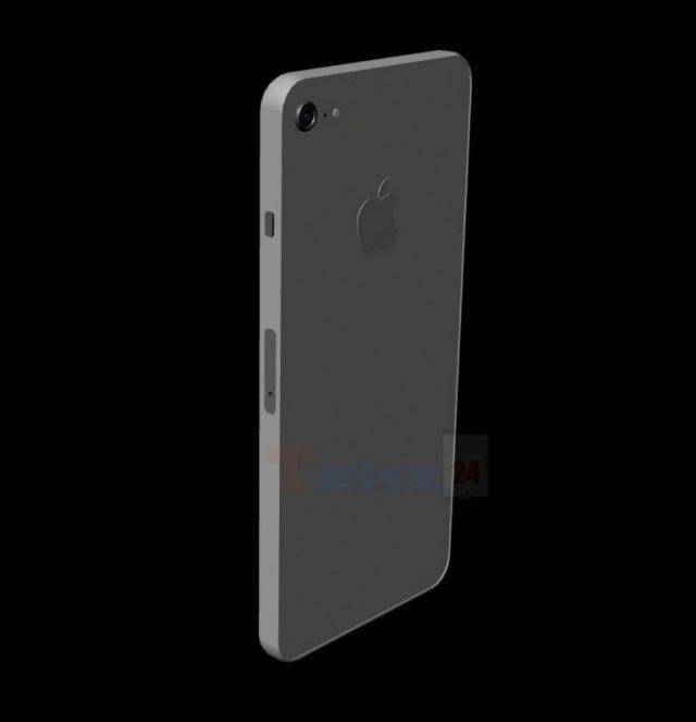Новая проблема iPhone X: на телефоне стала слезать краска
