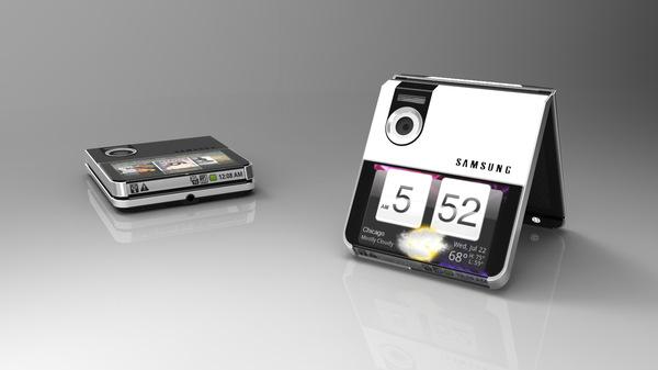 Самсунг готовит флагманский смартфон для фанатов «Звездных войн»