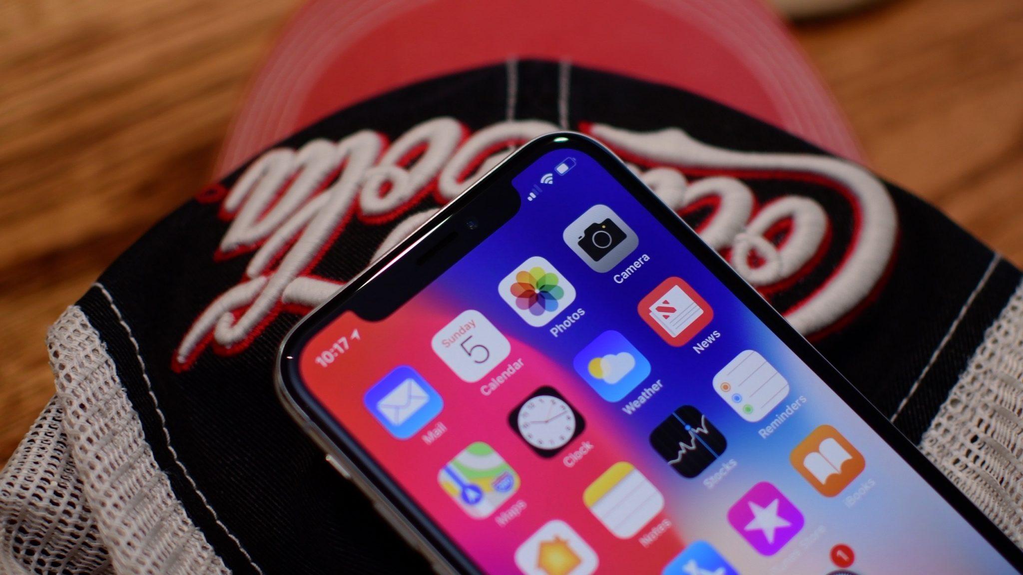 Вьетнамцам удалось взломать технологию распознавания лиц iPhone X