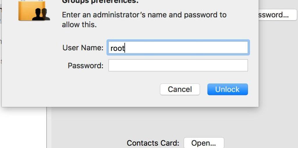 macOS-High-Sierra-root-access-1024×791