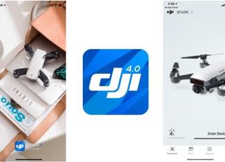 DJI-Go-App-Update