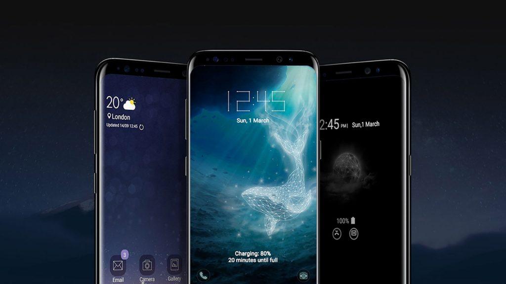Все участники Олимпиады-2018 получат неповторимый Самсунг Galaxy Note 8