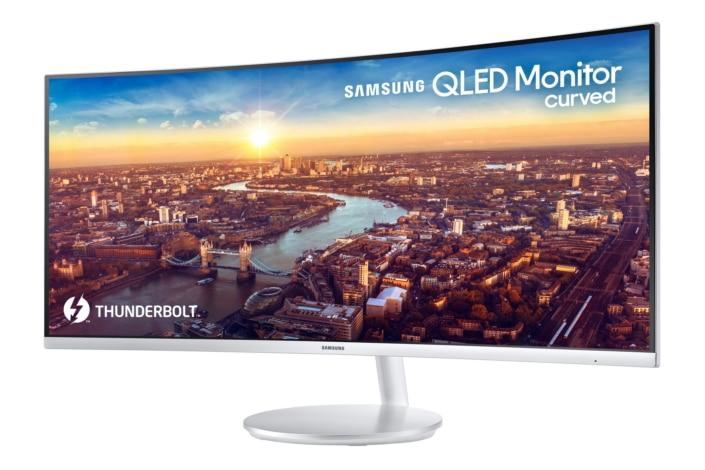 Samsung-widescreen-monitor