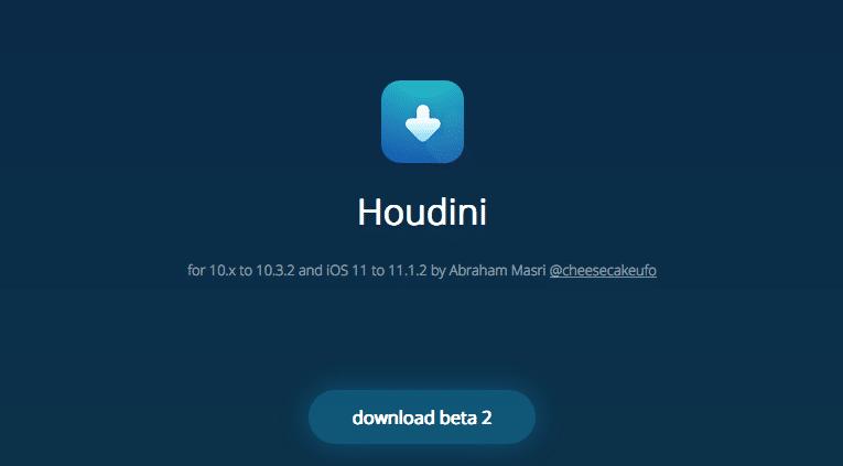 houdini-ios-11
