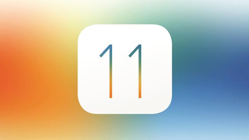 Apple выпустила iOS 11.2.5 beta 5