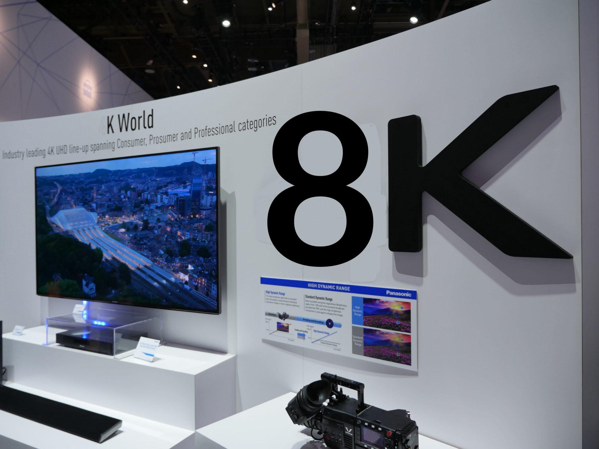 Самсунг представил 146-дюймовую «стену», либо модульный телевизор