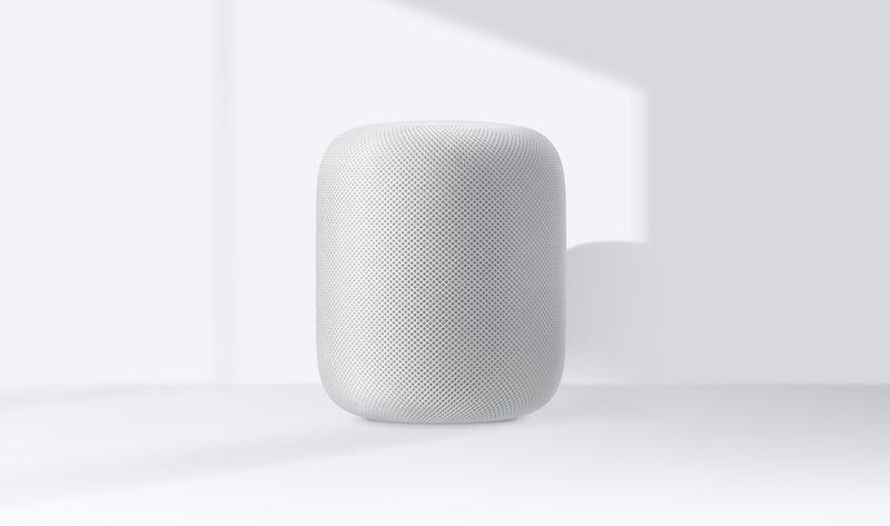 Apple подтвердила, чтоАС Apple HomePod может оставлять следы надеревянных поверхностях
