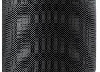 apple-homepod-space-gray