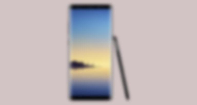 Появились результаты первых тестов Самсунг Galaxy Note 9