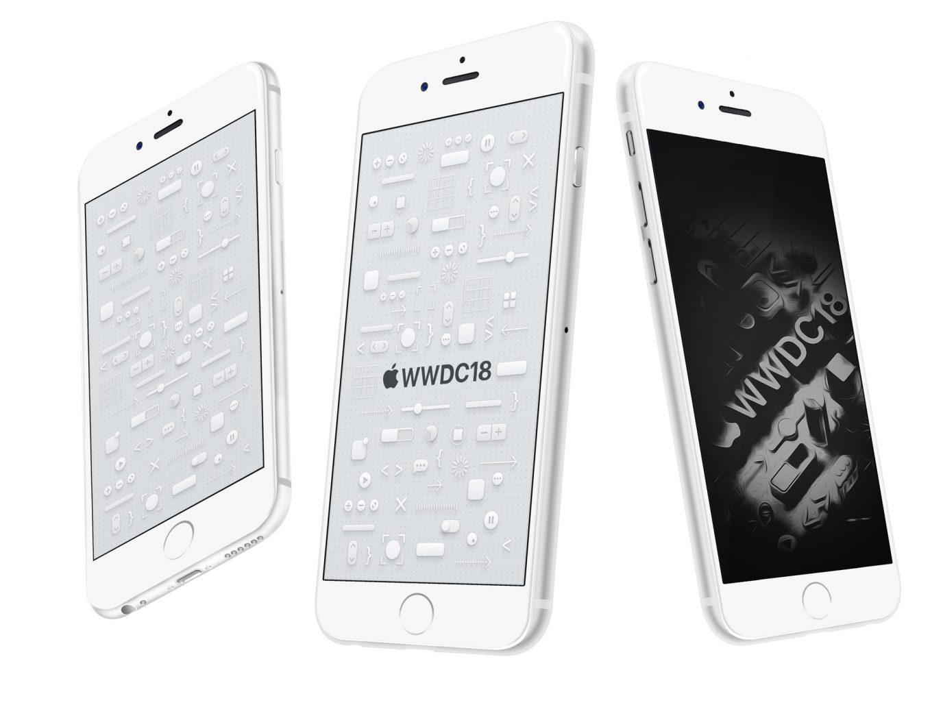 «Разблокируйте его взглядом»: Apple представила видео сработой FaceID