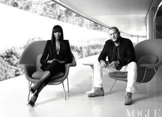 Vogue-Ive