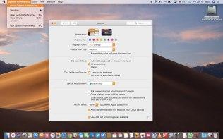 macOS-Mojave-Light-Theme-accent-color-Orange
