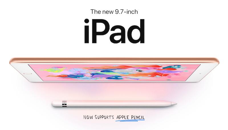 2018-iPad-with-Apple-Pencil