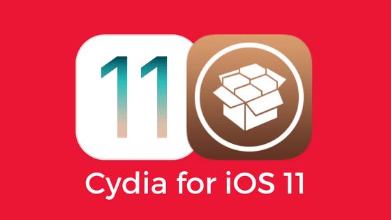 cydia-ios-11
