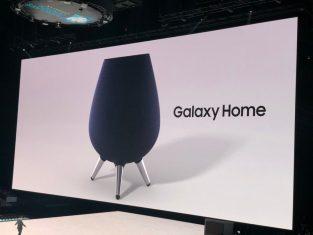 Galaxy-Home