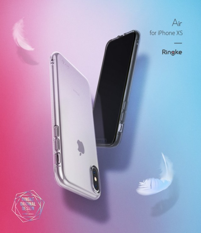 Ringke-iPhoneXS-Air