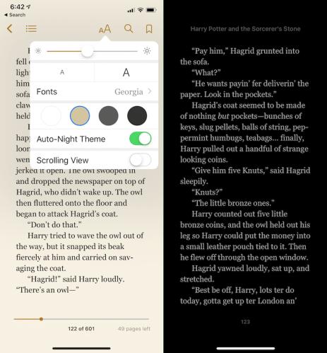 iOS-12-Apple-Books-Dark-Theme
