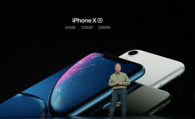 iPhoneXr-configs