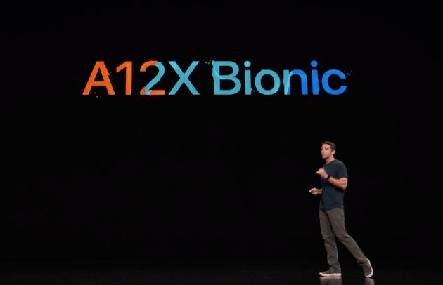 A12X-Bionic
