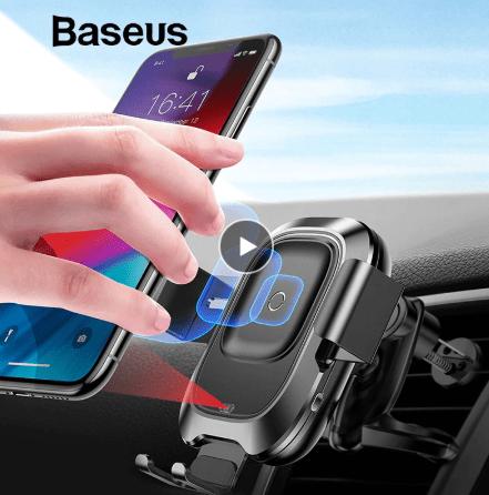 Держатель в автомобиль Baseus
