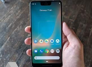 Pixel-3-XL-front1